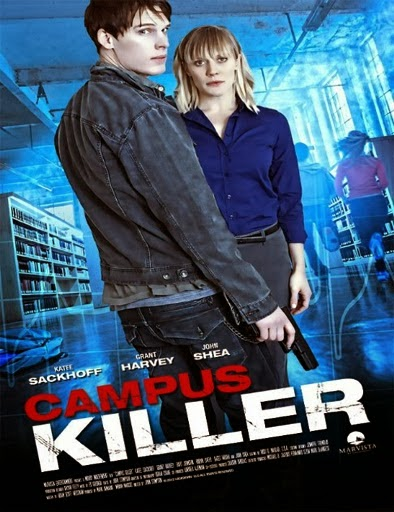 Una obsesión mortal (Campus Killer) (2012)