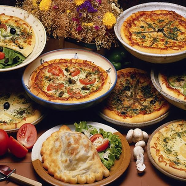 Comida italiana moderna en cali colombia for Comida italiana