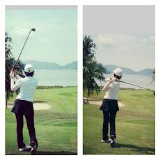 Luv Golfing