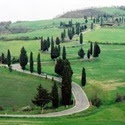 Holiday in Tuscany