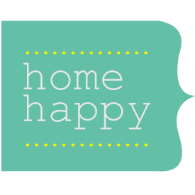 home happy blog