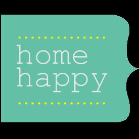 home happy blog