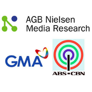 AGB Nielsen TV Ratings