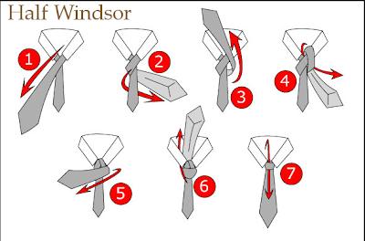 Half Windsor