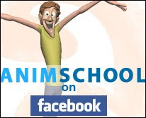 AnimSchool Facebook Page