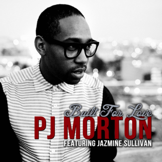 PJ Morton - Built For Love