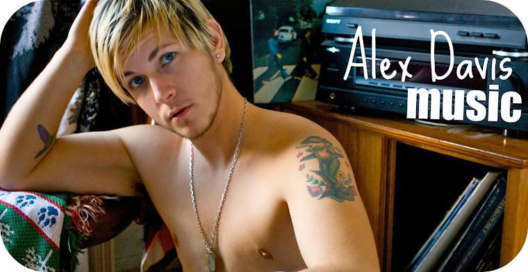Alex Davis Music