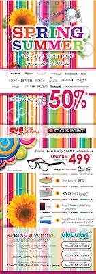 ECC Spring Summer Sale ENd 4 MAR 2012