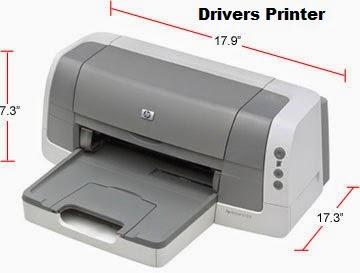 Hp Deskjet 6122 Printer Driver Downloads Download