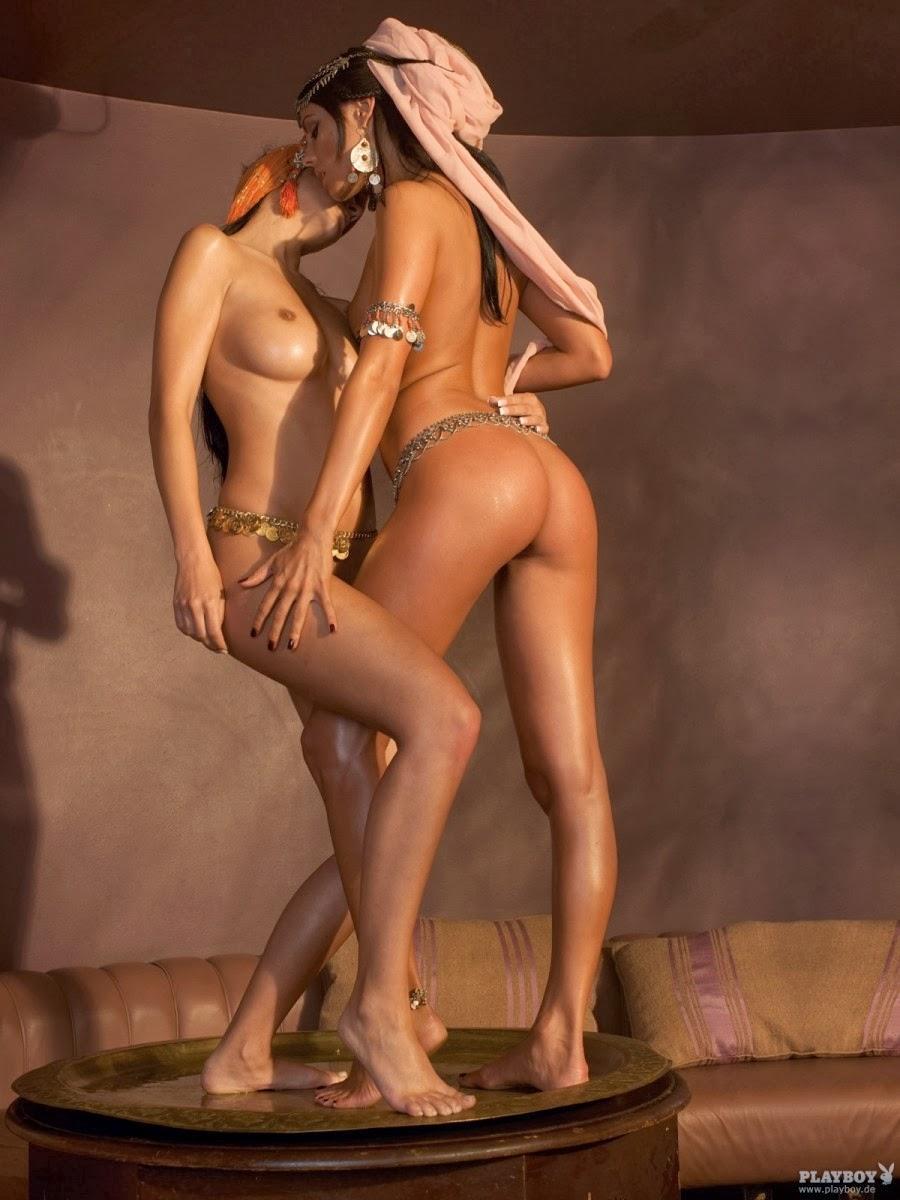 Playboy Allemagne nue blogspot