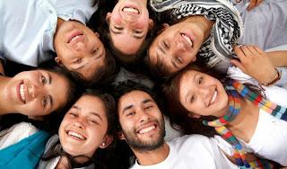 Dia de la Juventud, parte 3