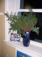 Miser Mom: Oh, Christmas tree