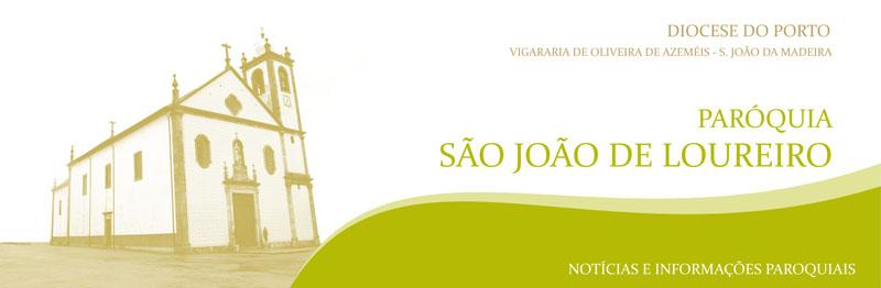 Paróquia São João de Loureiro