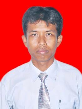 Ketua PK. KNPI Padaherang