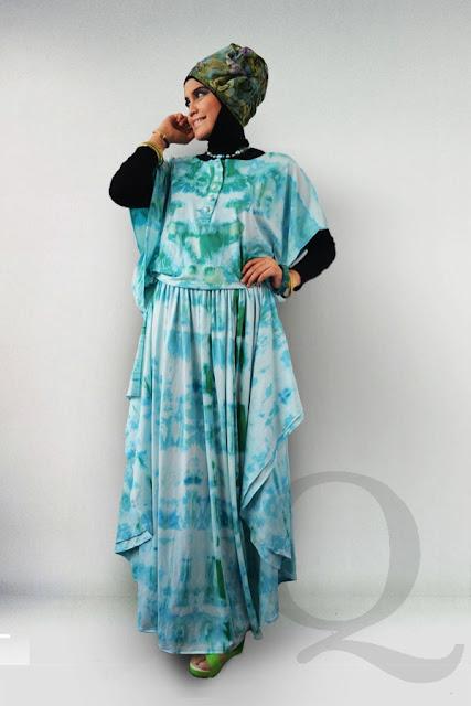 Jual Busana Muslim | Online Shop Baju Muslim | Pabrik Busana Muslim | Peragaan Busana Muslim |