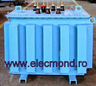 Transformator 25 kVA , transformator 25 kVA pret , transformatoare