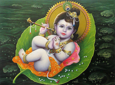 happy krishna janmashtami 2012