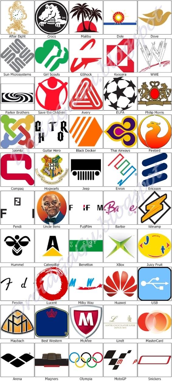 clothing amp apparel logo quiz 2 joy studio design