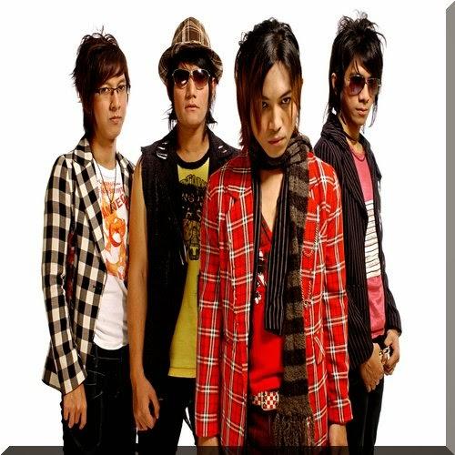 J-ROCK - Lirik Karena Kita