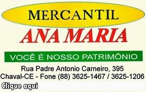 Mercantil Ana Maria