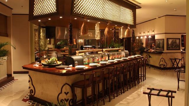يحتل مطعم Harum Manis ناحية متفردة بين قائمة المطاعم في جاكارتا