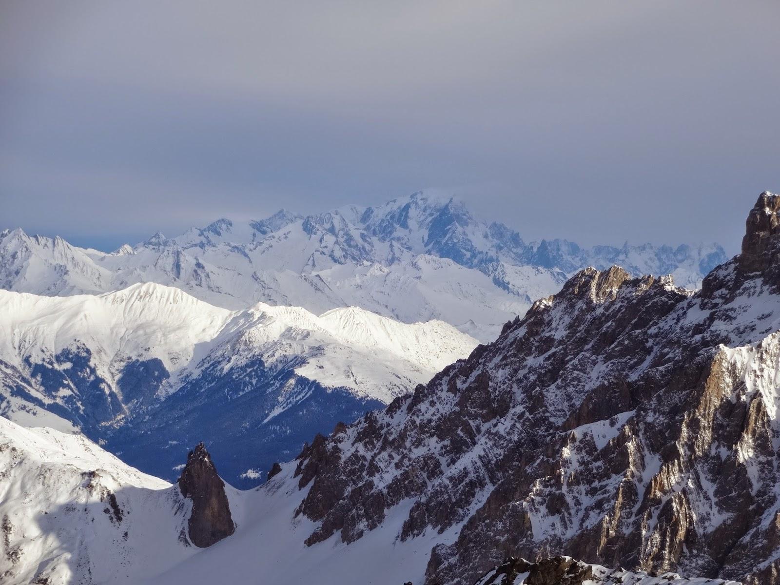 панорама трех долин