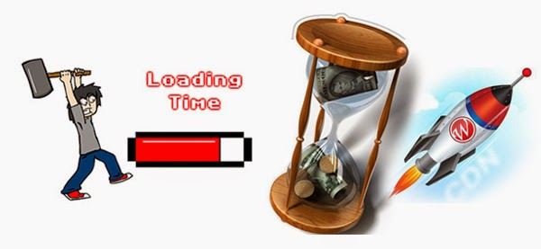 Improve Website Loading Time in PHP