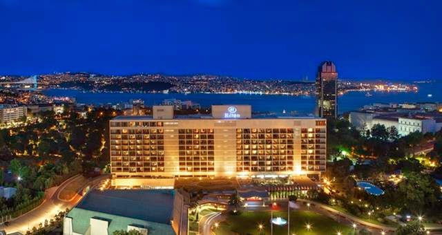 Filitheyo Island Resort & Hilton Istanbul Bosphorus Combined Offer