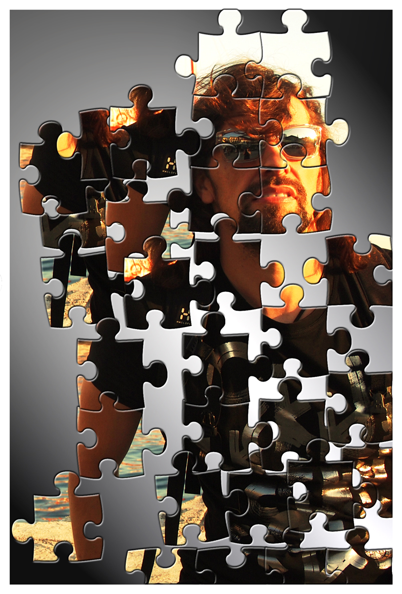 Puzzle Japo