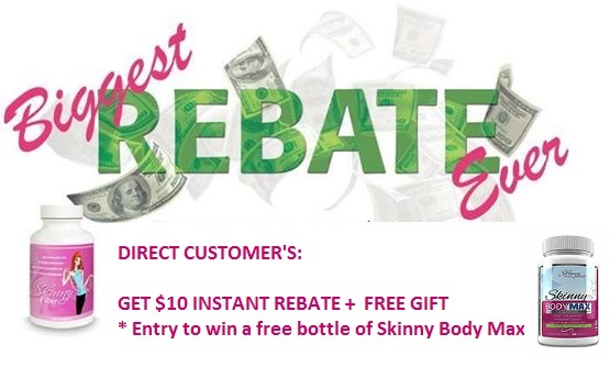 Christmas Special On Skinny Fiber w/ Instant Rebate and Free Gift for customers in the USA