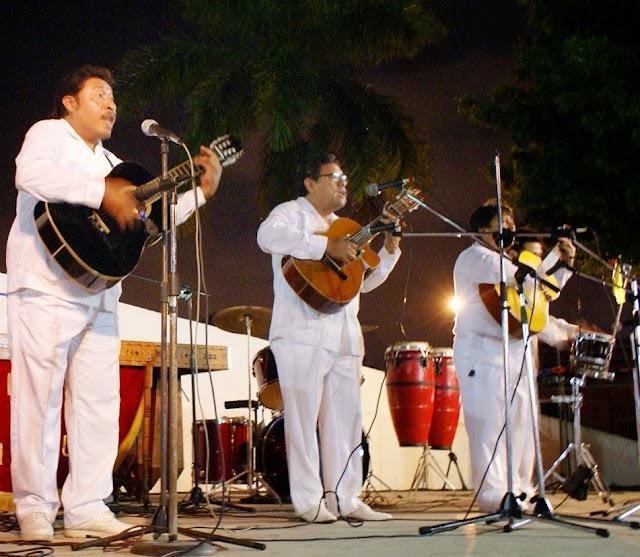 Habitantes del sur y oriente de Mérida disfrutarán de conciertos gratuitos