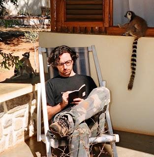 novela El compositor de tormentas escritor Andrés Pascual