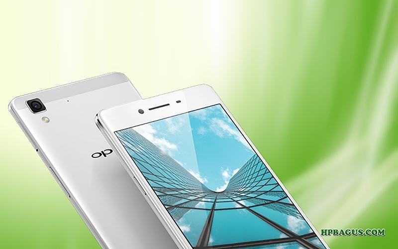 Spesifikasi dan Harga OPPO R7 Lite Smartphone Android