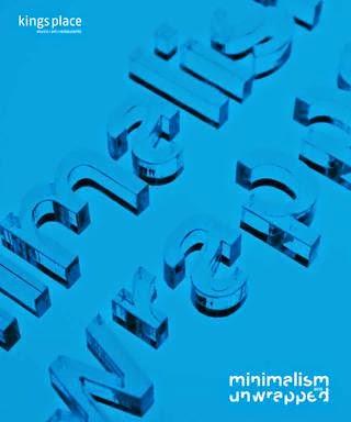 Minimalism Wrapped