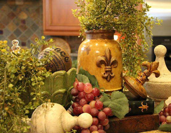 Beautiful Tuscan Country Decorating Ideas 554 x 432 · 88 kB · jpeg
