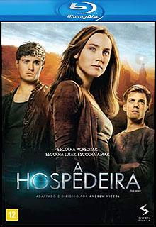Download - A Hospedeira BluRay 720p Dual Áudio ( 2013 )