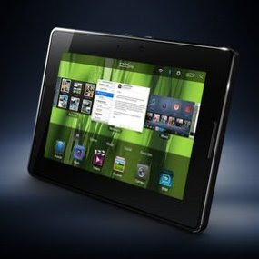 harga blackberry playbook murah