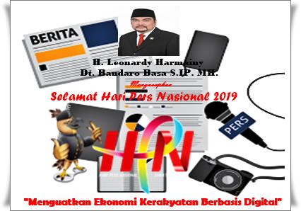Iklan Hari Pers 2019