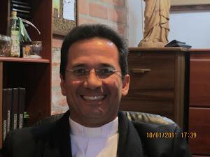 Pbro. Pedro Justo Berrio