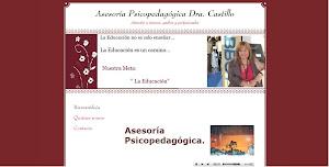 ASESORÍA PSICOPEDAGÓGICA DRA CASTILLO