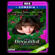 This Beautiful Fantastic (2016) WEB-DL 1080p Audio Dual Latino-Ingles
