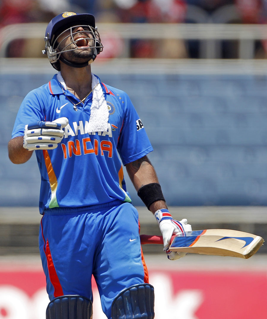 Ind v WI 5th ODI Highlights - Virat Kohli 94 Runs Video Highlights