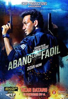 Abang Long Fadil  Full Movie Facebook