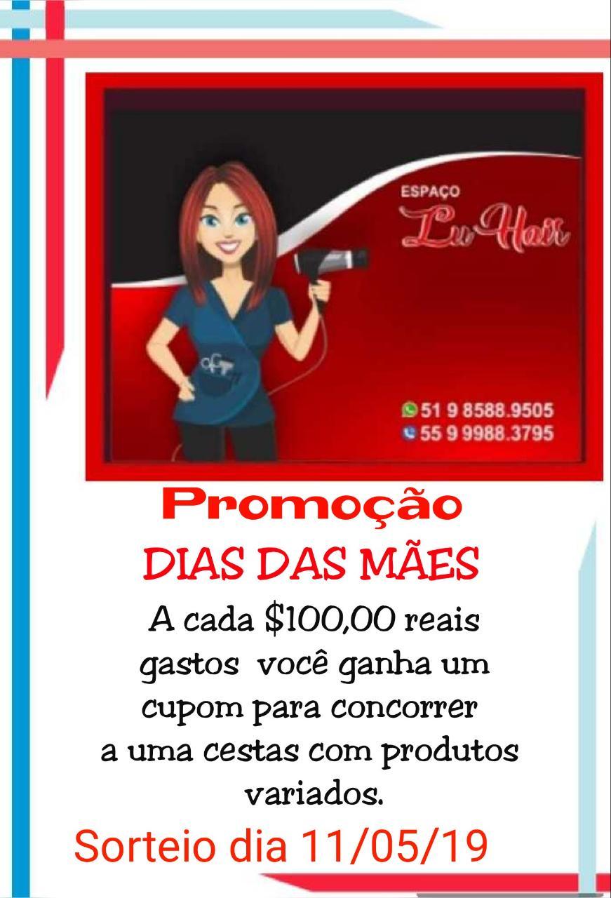 Salão Espaço Lu Hair