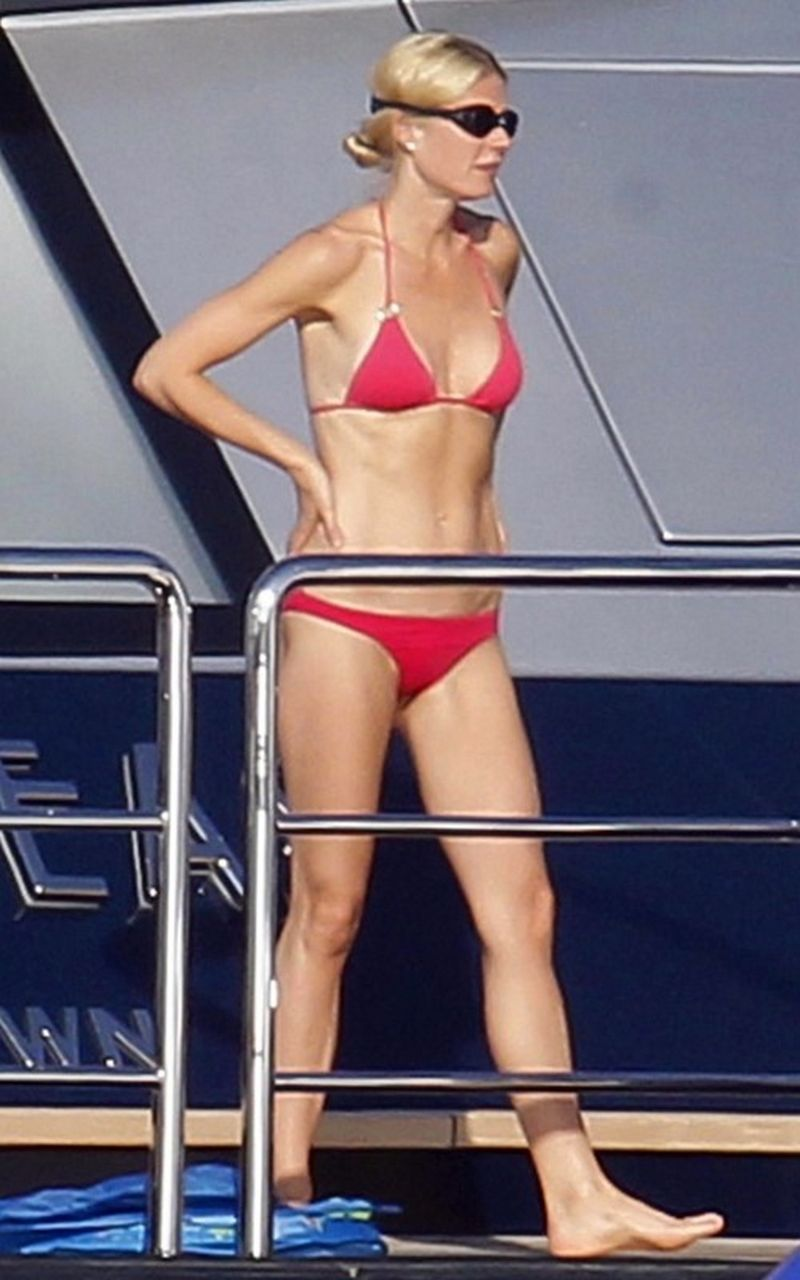 image Gwyneth paltrow view from the top