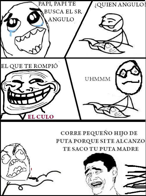 Angulo meme