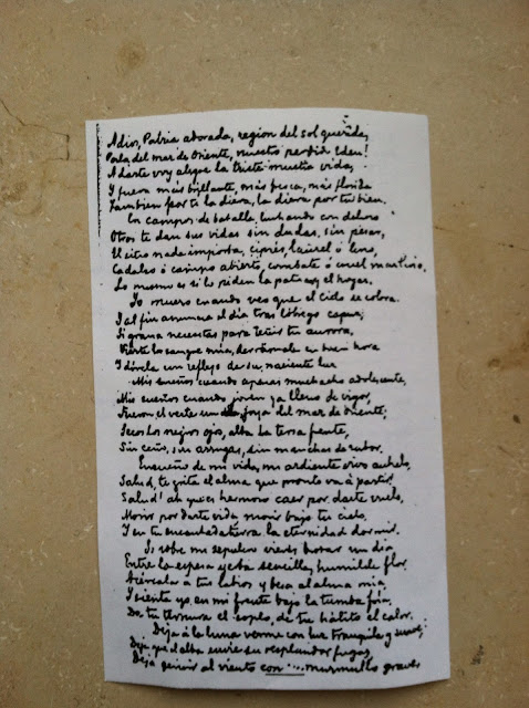 rizal penmanship reveal The rizal retraction and other cases  the document of the retraction of jose rizal, too, is being hotly debated as to its authenticity  there is a glaring difference between the penmanship of the document, and other letters written by josephine to rizal surely, we must put the question of retraction to rest, though rizal is a hero.