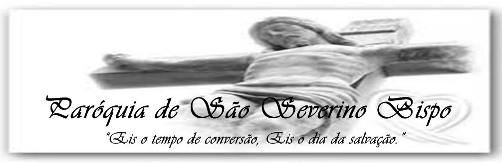 Paróquia de São Severino Bispo-PB
