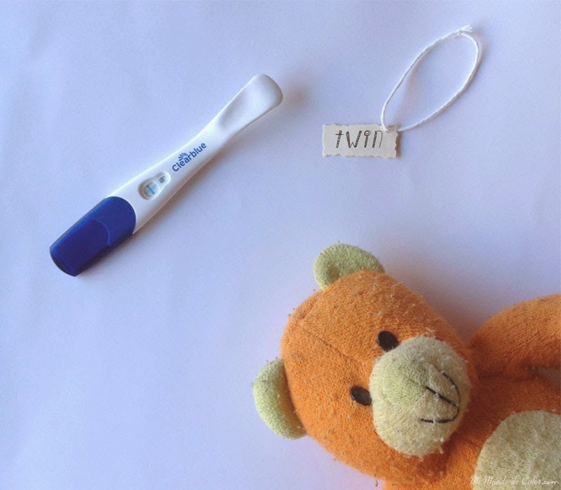 pregnancy test clear blue