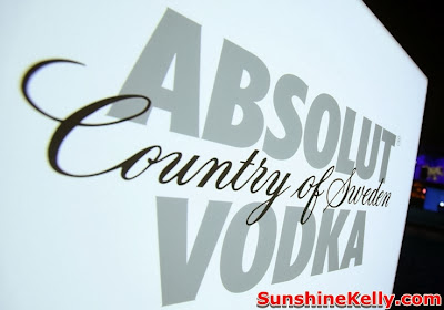 Absolut Hibiskus, A Celebration of Taste, Sight & Sound, Absolut vodka, absolut, entertainment, party, country of sweden